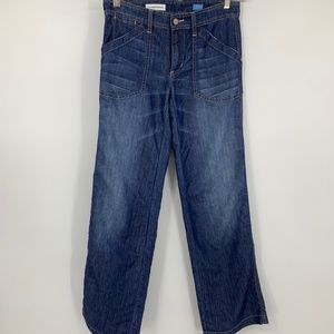 Anthropologie Pilcro and the letterpress 25 jeans